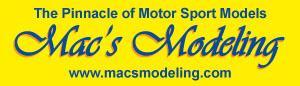 Mac's Modeling