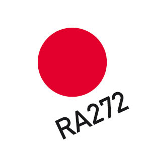 KOM-UDG005 - RA272